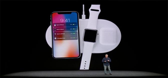 Apple'ın yılan hikayesine dönen şarj standı : AirPower