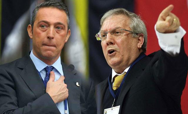 Fenerbahçe kongresinde renk seçimi belli oldu