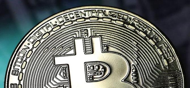 Bitcoin eridikçe eriyor