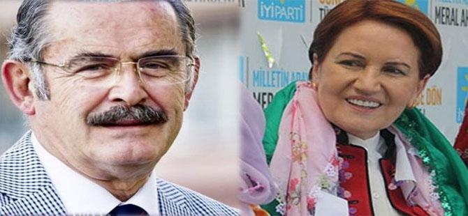 Yılmaz Büyükerşen'den Akşener mesajı: Bu şehirde misafirler çöp kamyonları ile değil, çiçeklerle karşılanır
