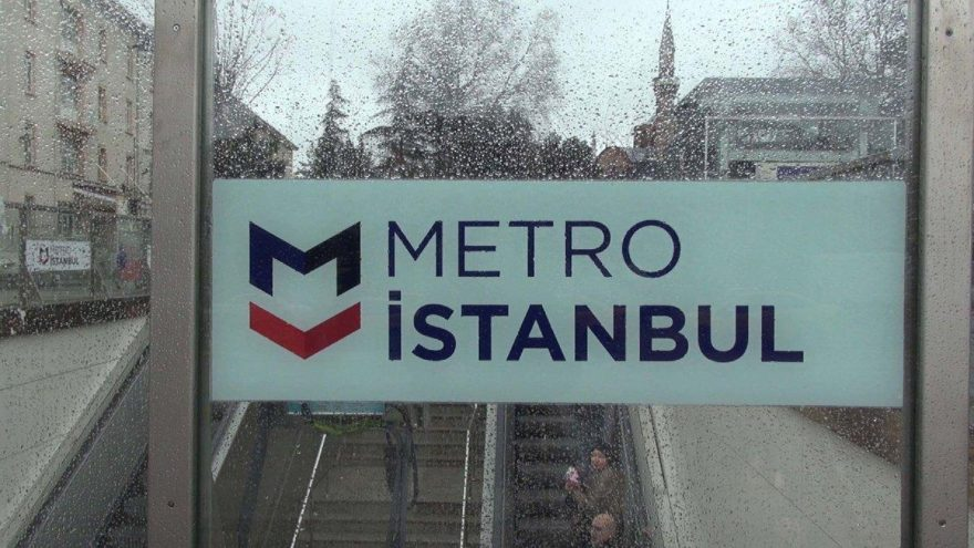 İstanbul'da metro seferleri uzatıldı