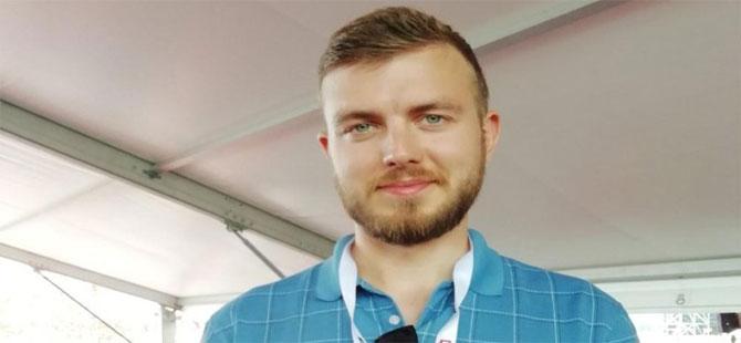 Estonyalı muhabirden Maltepe yorumu: Burada Estonya nüfusundan 5 tane var