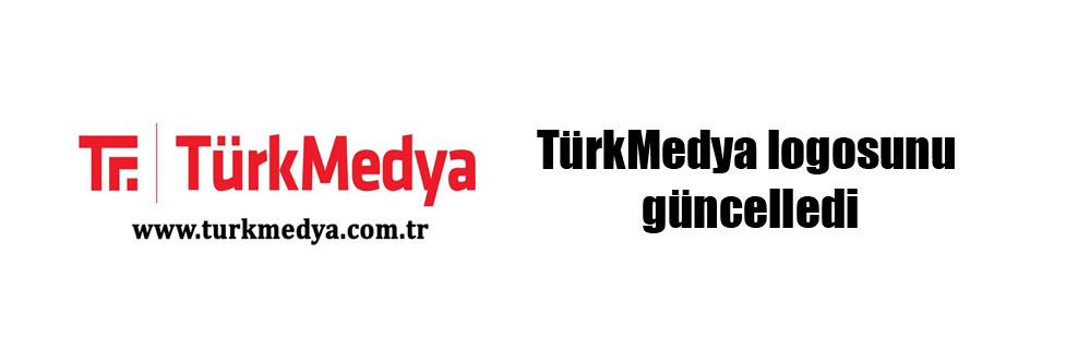 TürkMedya logosunu güncelledi
