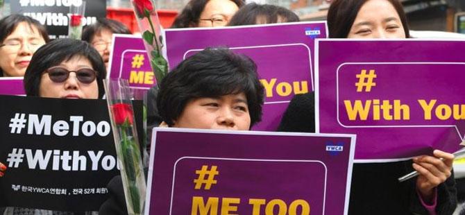 Güney Kore'de kapatılan intikam pornosu sitesinin sahibi tutuklandı