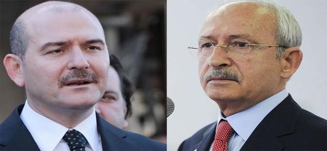Soylu'dan Kılıçdaroğlu'na 'Gara' tepkisi!