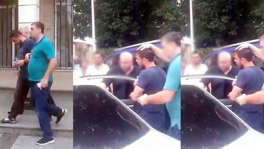 Suç örgütünün lideri Interpol tarafından yakalandı
