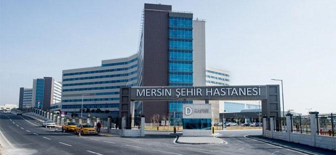 FOX TV'nin Mersin Devlet Hastanesi hakkındaki haberine soruşturma