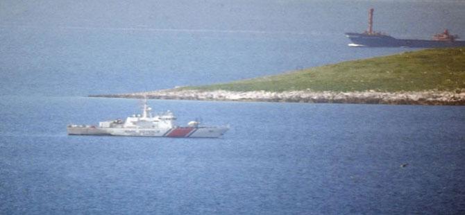 Şile'de tekne battı: 1 ölü 1 kayıp