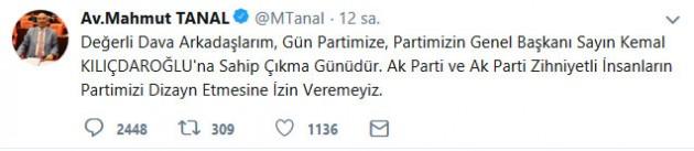 tanal