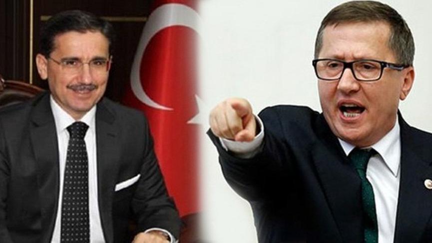 FETÖ'cüler tarafından dinlendiği ortaya çıkan İYİ Partili Lütfü Türkkan'ın davasında karar çıktı