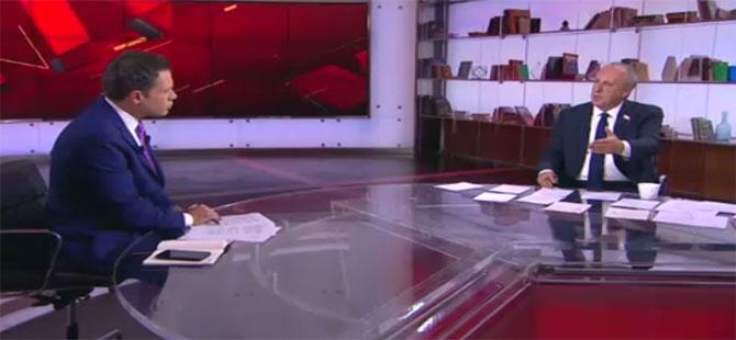 İnce: FETÖ'yü temizlesek AKP'nin yarısı gider