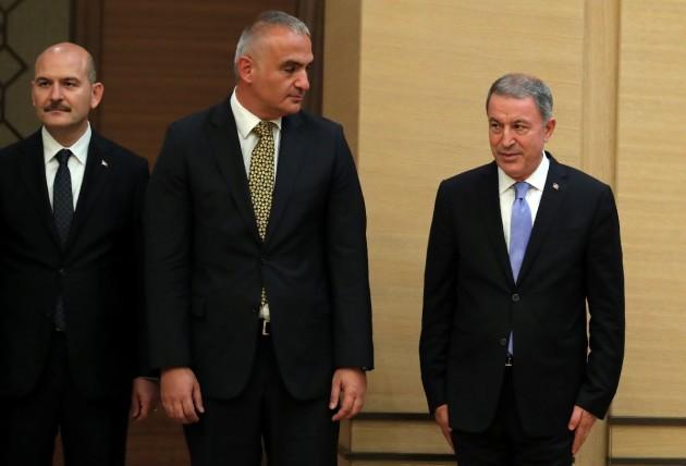 2018-07-09t210130z_176922252_rc13b1454ed0_rtrmadp_3_turkey-politics-erdogan-cabinet-1
