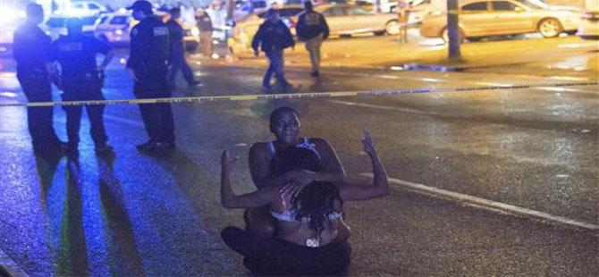 ABD'de saldırı… Çok sayıda ölü var
