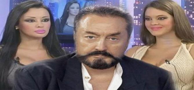 Adnan Oktar'a yakın kritik isim yakalandı