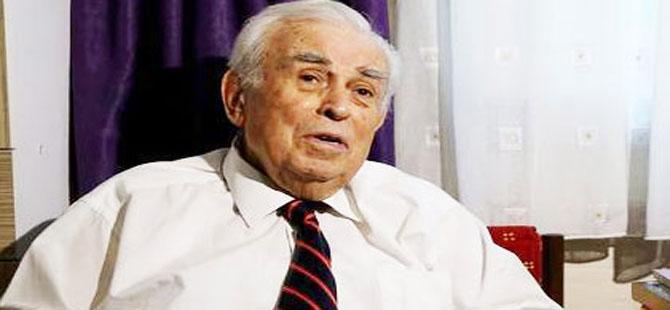 Ankara Siyasal'ın efsane dekanı hayatını kaybetti