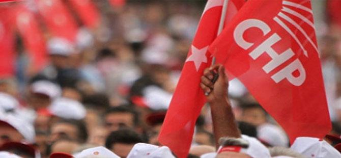 CHP Antalya'da Nusret Bayar dönemi