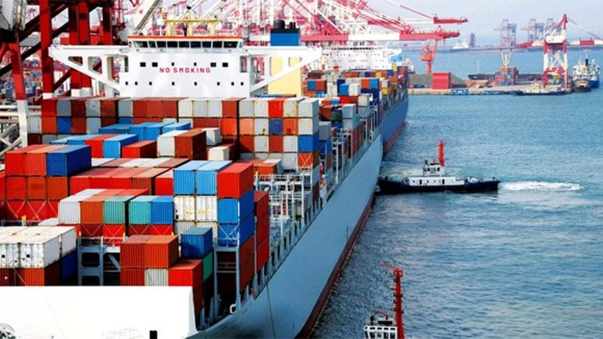Dış ticaret açığı 40 milyar doları aştı