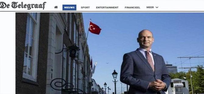 Skandal açıklama: Türkiye'ye saldırırlarsa destek vermeyelim