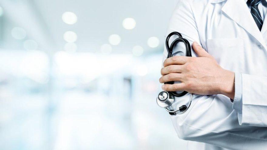 Sahte doktor hastaneyi karıştırdı: Hastaları taciz etti!
