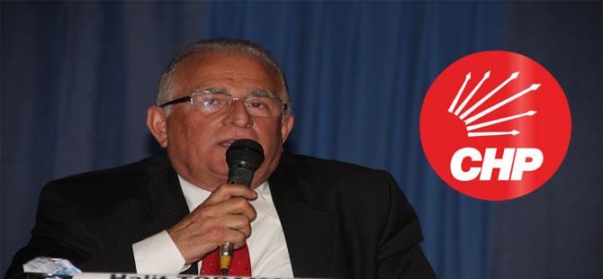 CHP'li Toraman: Kendi partilisinin gözüne baka baka yalan söyleyenlere halk güvenir mi?