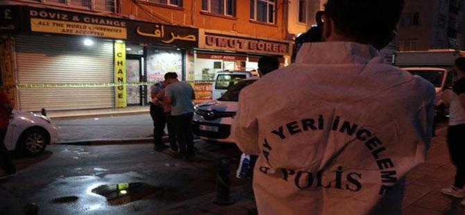 İstanbul'da 150 bin dolarlık soygun!