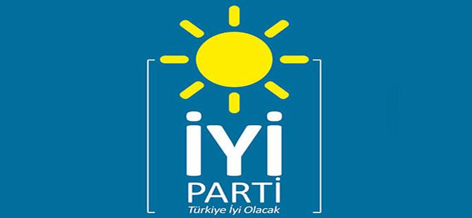 İYİ Parti'de yaprak dökümü devam ediyor! Peş peşe istifalar…