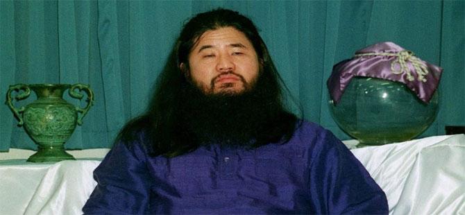 Japonya, Aum Şinrikyo tarikatı liderini idam etti