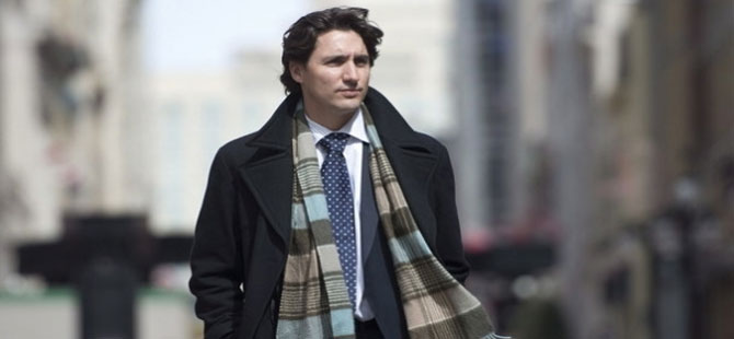 Kanada Başbakanı Trudeau sarkıntılık iddialarıyla ilgili konuştu