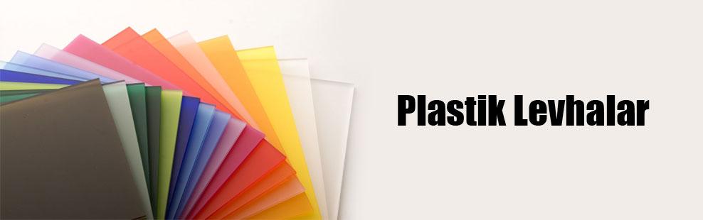 Plastik Levhalar
