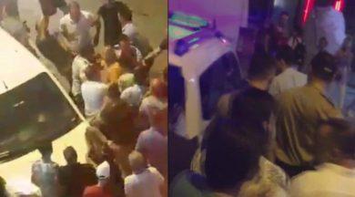 Maltepe'deki linçte şüpheliler serbest bırakıldı