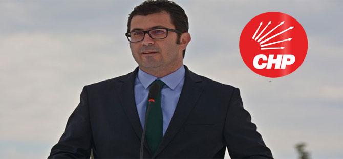 Bergama Belediye Başkanı Gönenç de 'Kurultay' dedi!