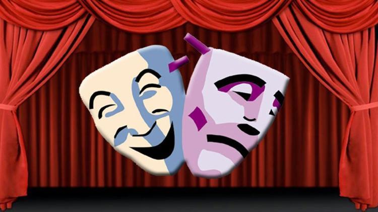 Devlet Tiyatroları açık havada perdelerini açtı