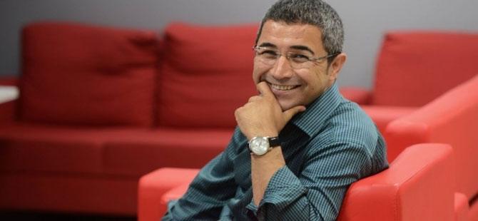 Habertürk TV Genel Müdürü Veyis Ateş görevi bıraktı