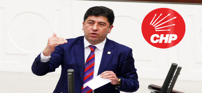 CHP'li Tüzün'den 29 Ekim Cumhuriyet Bayramı mesajı