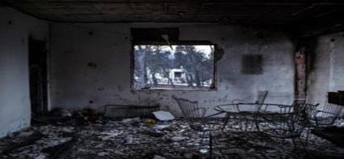 Yunanistan: En az 83 kişinin öldüğü yangınlar kasten çıkarılmış olabilir
