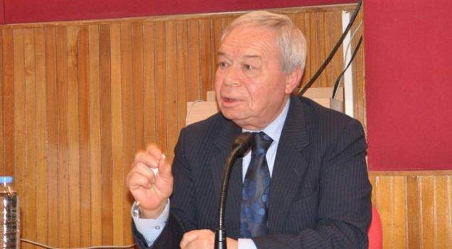 Eski TRT spikeri hayatını kaybetti