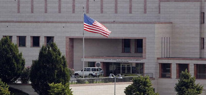 Büyükelçiliğe saldırıda flaş gelişme