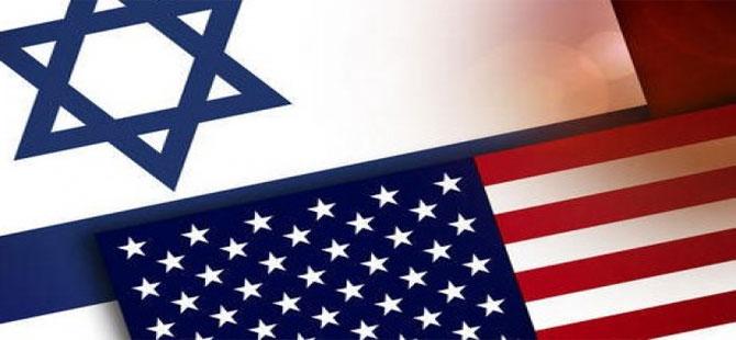 ABD'den İsrail'e dev yardım… Amaç korumakmış!