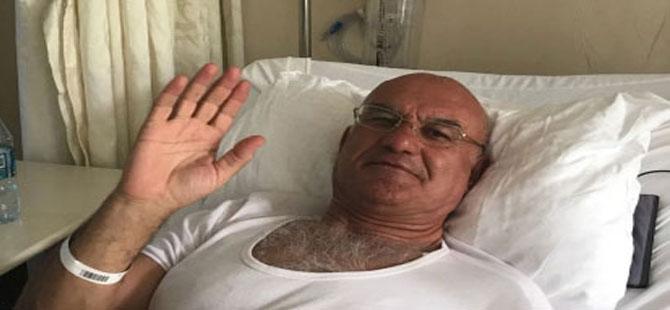 CHP'li eski başkana saldırı!
