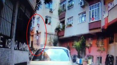 Zeytinburnu hırsızları sosyal medyadan yakalandı