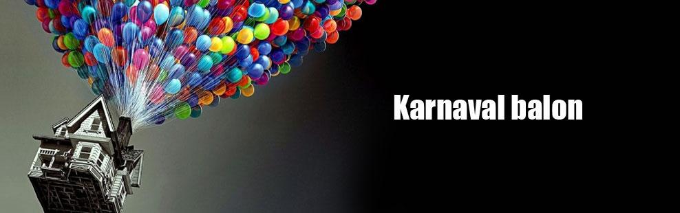 Karnaval balon