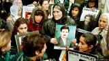 Cumartesi Anneleri'nin 700. gün oturma eyleminde çok sayıda CHP'li isim gözaltına alındı