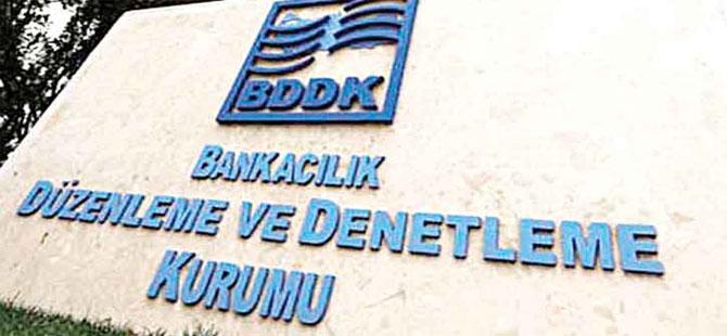 BDDK'dan tüketici kredilerine yeni düzenleme