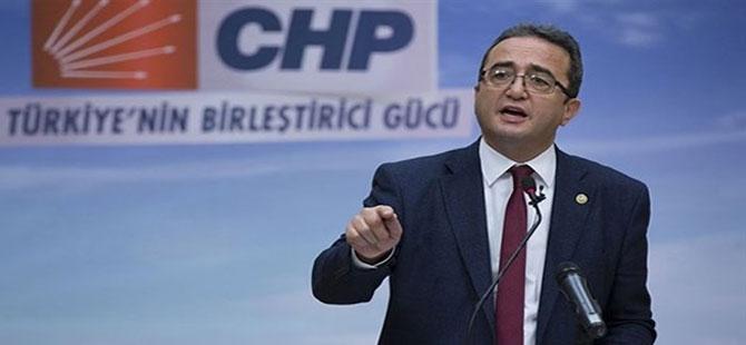 CHP'nin etkili muhalefet yaptığını savunan Tezcan: Tüzük kurultayına da gerek yok