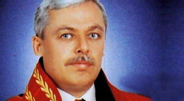 Balyoz'u onayan o başkan yeniden tutuklandı