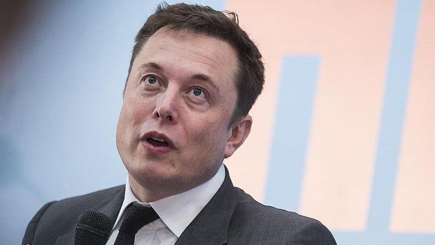 Musk, Tesla için Suudi Arabistan'dan para almayacak