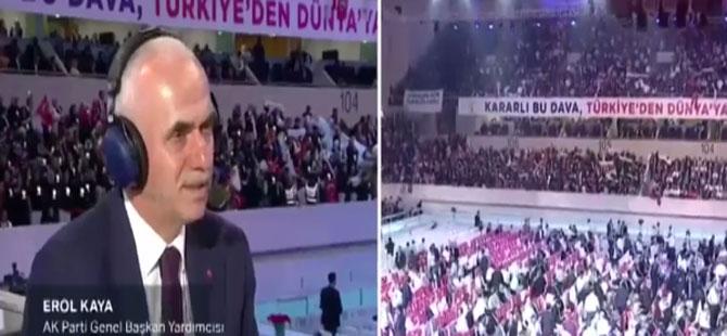 AKPden Erken Seçim Açıklaması: Eylül, Ekim Gibi Olması Gerekir 10