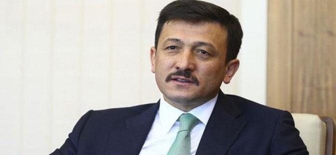 AKP'li Dağ: 'Katar Türkiye'de sınavsız öğrenci okutacak' iddiası külliyen yalandır