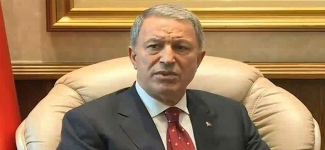 Akar: Türkiye, Doğu Akdeniz'de Yunanistan ile yaşadığı sorunu diyalogla çözmek istiyor