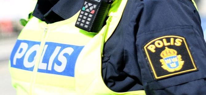 İsveç polisi oyuncak silah taşıyan down sendromlu genci öldürdü